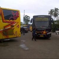 Photo taken at SPBU Lueng Bata by morikh on 8/27/2014