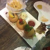 Photo taken at Joffrey's Coffee & Tea Company by Najlaa N. on 12/19/2012