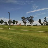 Photo taken at Silver Wing Park & Recreation Center by Marcos V. on 8/25/2014