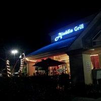 3/9/2014에 Stelios S.님이 Aladdin Mediterranean Grill에서 찍은 사진