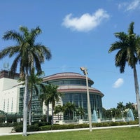 Photo taken at Kravis Center for the Performing Arts, Inc. by Stelios S. on 3/31/2013