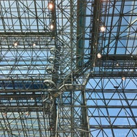Photo taken at Jacob K. Javits Convention Center by Sevan G. on 5/20/2013