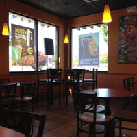 Photo taken at Taco Bell by Art L. on 4/25/2013