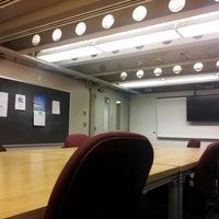 Photo taken at The Wilbur Powerhouse by Minseong K. on 11/26/2012