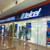 Photo taken at CAC Telcel by Anette L. on 12/15/2012