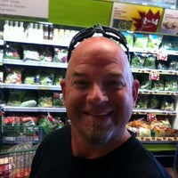 Photo taken at Fresh & Easy Neighborhood Market by Todd W. on 8/25/2013