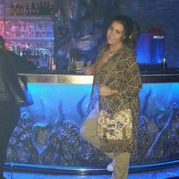 Photo taken at Night Club Morjana by Aylin on 4/26/2016