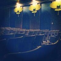 Photo taken at Midtown Art Cinema by Katie R. on 3/9/2013