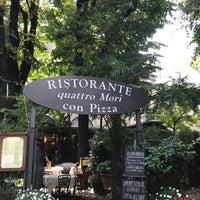 Снимок сделан в Ristorante Quattro Mori пользователем Val M. 9/23/2017