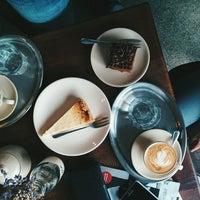 Photo taken at Coffee imrvére by Jakub K. on 8/13/2014