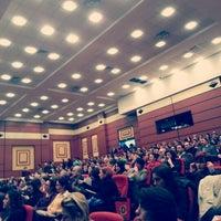 รูปภาพถ่ายที่ Zübeyde Hanım Öğretmenevi โดย Baran K. เมื่อ 1/22/2013