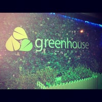Photo taken at Greenhouse by Jay R. on 11/19/2012