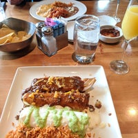 Photo taken at Cantina Laredo by Katie H. on 11/19/2017