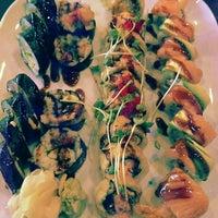 Photo taken at Sushi Hai by Katie H. on 9/25/2016