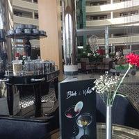 Photo taken at Calista Luxury Black Bar by Zekiye K. on 11/29/2014