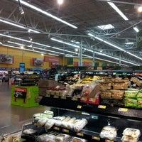 Photo taken at Walmart Supercenter by Jaime E. on 5/23/2013