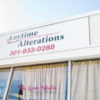 Photo taken at Anytime Alterations by Anytime Alterations on 3/14/2017