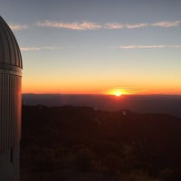 Photo taken at Kitt Peak National Observatory by Jack P. on 11/26/2016