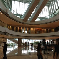 Photo taken at IFC Mall by miki m. on 4/25/2013
