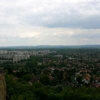 4/30/2017 tarihinde Balint =^.^= F.ziyaretçi tarafından Róka-hegyi kőfejtő'de çekilen fotoğraf