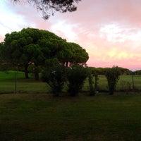 Foto tomada en Hotel Vincci Costa Golf por Nacho I. el 11/15/2013