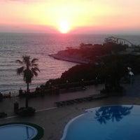 4/20/2013 tarihinde Can S.ziyaretçi tarafından Pine Bay Holiday Resort'de çekilen fotoğraf
