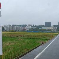 Снимок сделан в 座間市立 入谷小学校 пользователем 廣文 10/21/2017