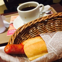 Photo taken at FORESTY COFFEE 海老名店 by 廣文 on 10/31/2015