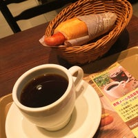 Photo taken at FORESTY COFFEE 海老名店 by 廣文 on 1/12/2015