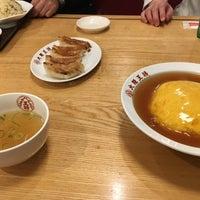 Photo taken at 大阪王将 金沢高柳店 by Girantick on 4/22/2017