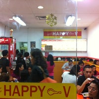 Photo taken at Happy V by Cef D. on 3/13/2013