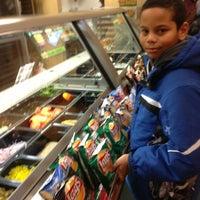Photo taken at Subway by Elizabeth C. on 3/18/2013