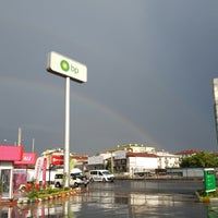 Photo taken at BP by YALÇIN K. on 6/17/2013