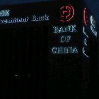 Photo taken at Level 17 BCI Dept Menara Citibank by Hisyam L. on 1/24/2013
