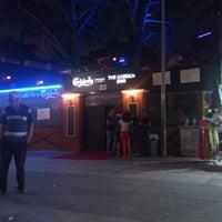 Photo taken at The Garden Night Club by Gürkan K. on 8/12/2013