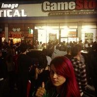 Photo taken at Gamestop by Rachel L. on 9/17/2013