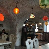 Снимок сделан в Казан Баран. Кафе плотного питания пользователем Demétrius D. 3/21/2015