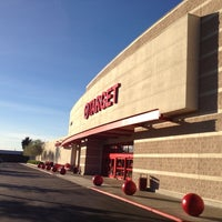 Photo taken at Target by Tony Ray B. on 11/30/2012