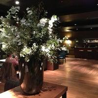 Das Foto wurde bei Hotel Alma von Boon Y. am 12/28/2012 aufgenommen