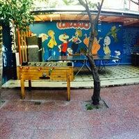 Foto diambil di Atacama Hostel oleh Stephany C. pada 5/13/2014