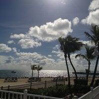 Photo taken at Islander Resort by Sveta H. on 12/16/2012