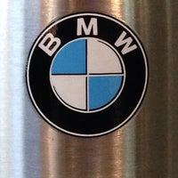 Photo taken at Perillo BMW by Michael B. on 5/8/2014