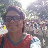 Photo taken at Boy Scouts of the Philippines Cebu by Reneir Val P. on 12/6/2013