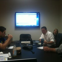 Photo taken at ReachLocal, Inc. by Tooley M. on 10/29/2012