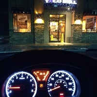 Photo taken at Taco Bell by Neil C. on 4/30/2014