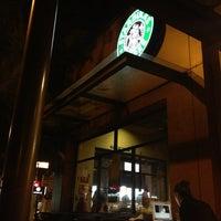 Photo taken at Starbucks by Manuel E. on 1/17/2013