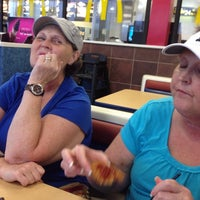 Photo taken at McDonald's by bryan s. on 7/6/2013