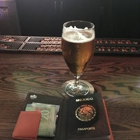 Photo taken at Library Square Public House by Jaime P. on 3/3/2017