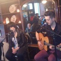 Photo taken at Adams Pub by paul s. on 12/2/2012