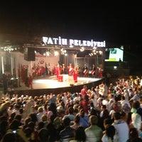 7/29/2013 tarihinde Seyma H.ziyaretçi tarafından Sultanahmet'de çekilen fotoğraf